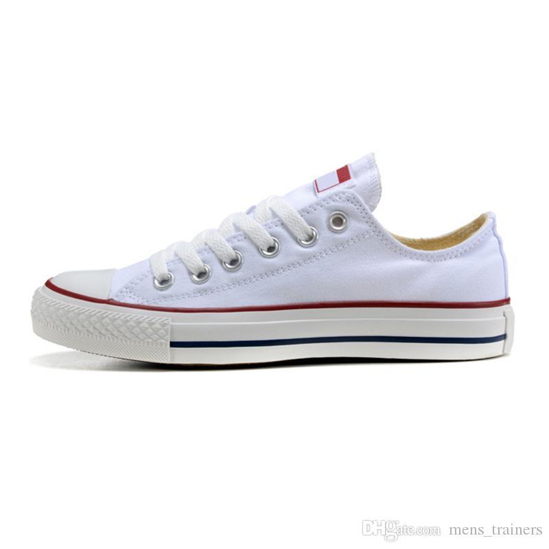 zapatillas hombre blancas converse