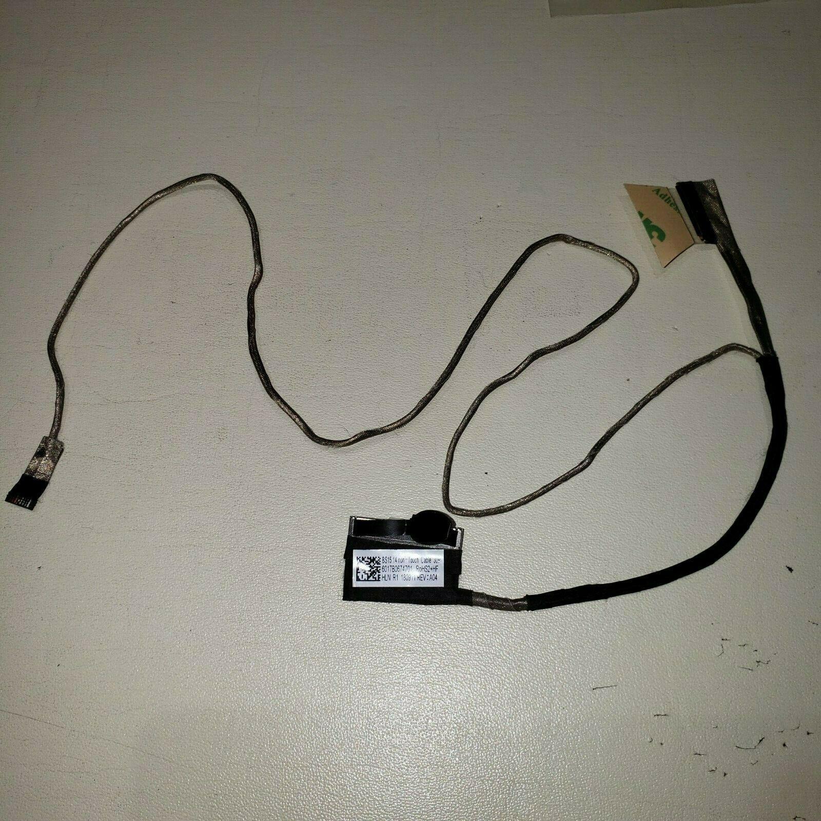 HP 프로 북 (640) G2 645 G2 6017B0674701 LVDS 케이블 노트북 LCD 케이블