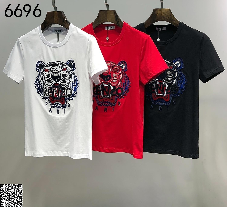 "2020 camisetas para hombre verano imprimen manga corta de calidad superior camiseta 20191123-0986-76867 # ""6696 *"