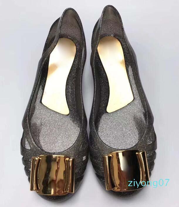 ballet plana das mulheres New chegar Top qualidade simples genuína top ouro couro diamante treliça mulheres do desenhador marca de moda sheos casuais Z07