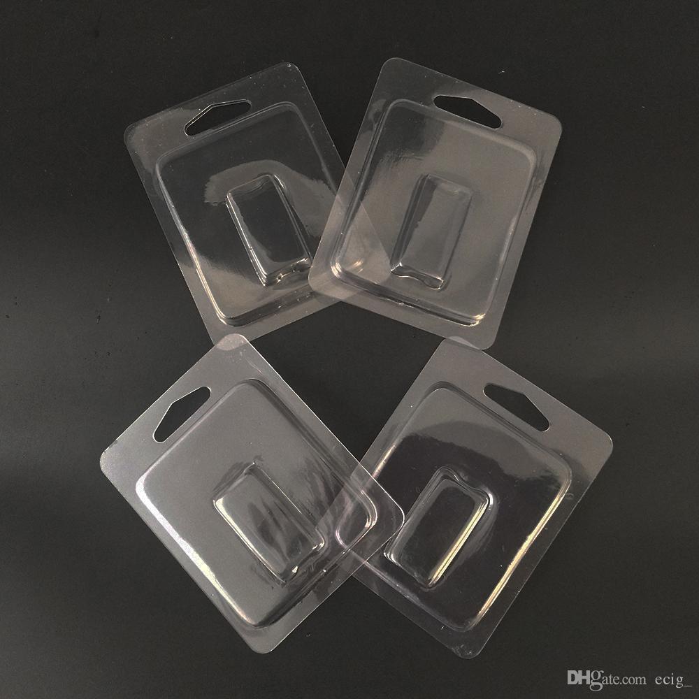 Nuovo imballaggi vuoti cartuccia Pods Blister per la cartuccia di Vape COCO Pods Packaging Starter Kit spedizione gratuita