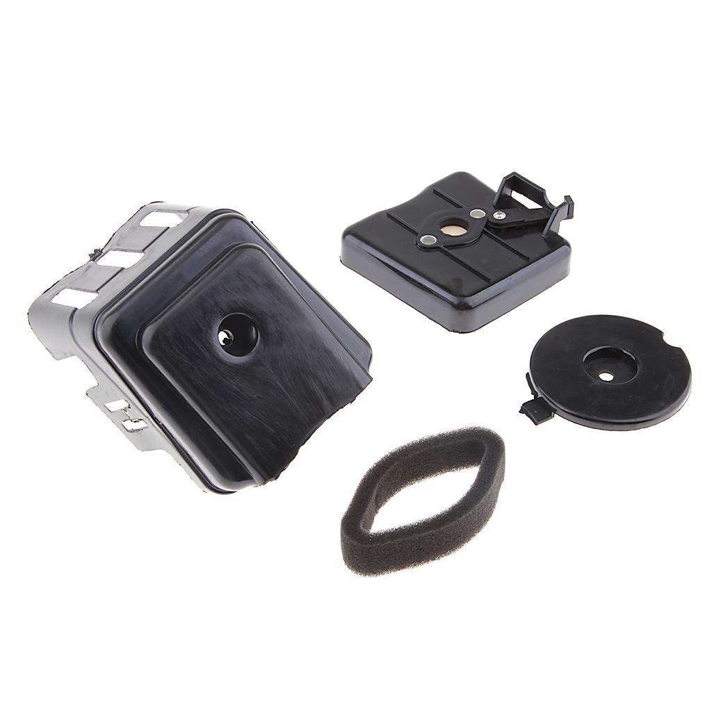 1 шт Воздушный фильтр Box Kit Воздушный фильтр Box Мини Сумки Dirt Bike Air Box Filter