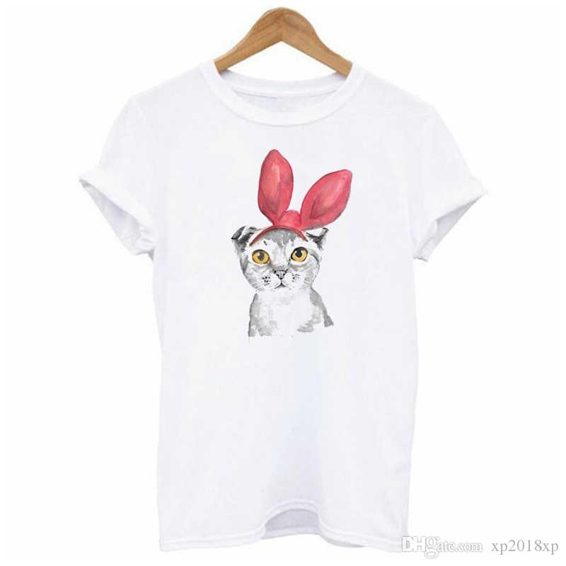 Best Friends t shirt women Tops Tees summer vogue Casual Funny t-shirt female short-sleeved Cartoon tshirt white women High quality