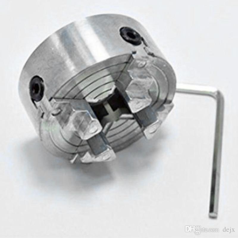 1.8-56mm Mini Metal Lathe Chuck 4 Jaw Lathe Chuck Lathe Accessory