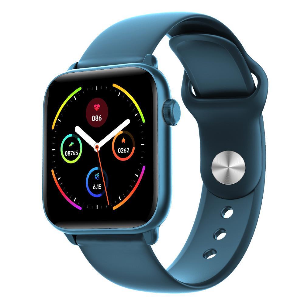 KINGWEAR KW37 Smart Watch Women Smartwatch Heart Rate Monitor IP68 Swimming Sports Fitness Bracelet Bluetooth Watch Men for Android IOS