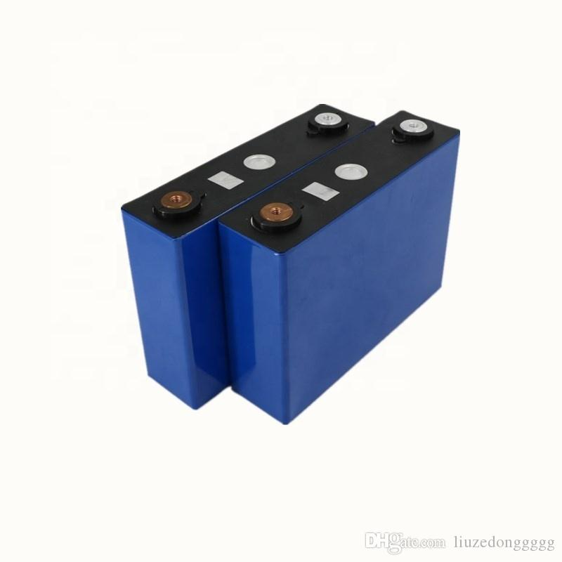 80AH Lithium Ion Battery Lifepo4 Charger Battery Cell 3.2v Lithium Battery