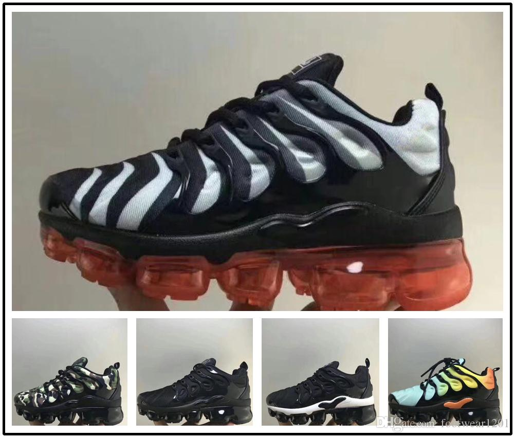 air vapormax plus enfants
