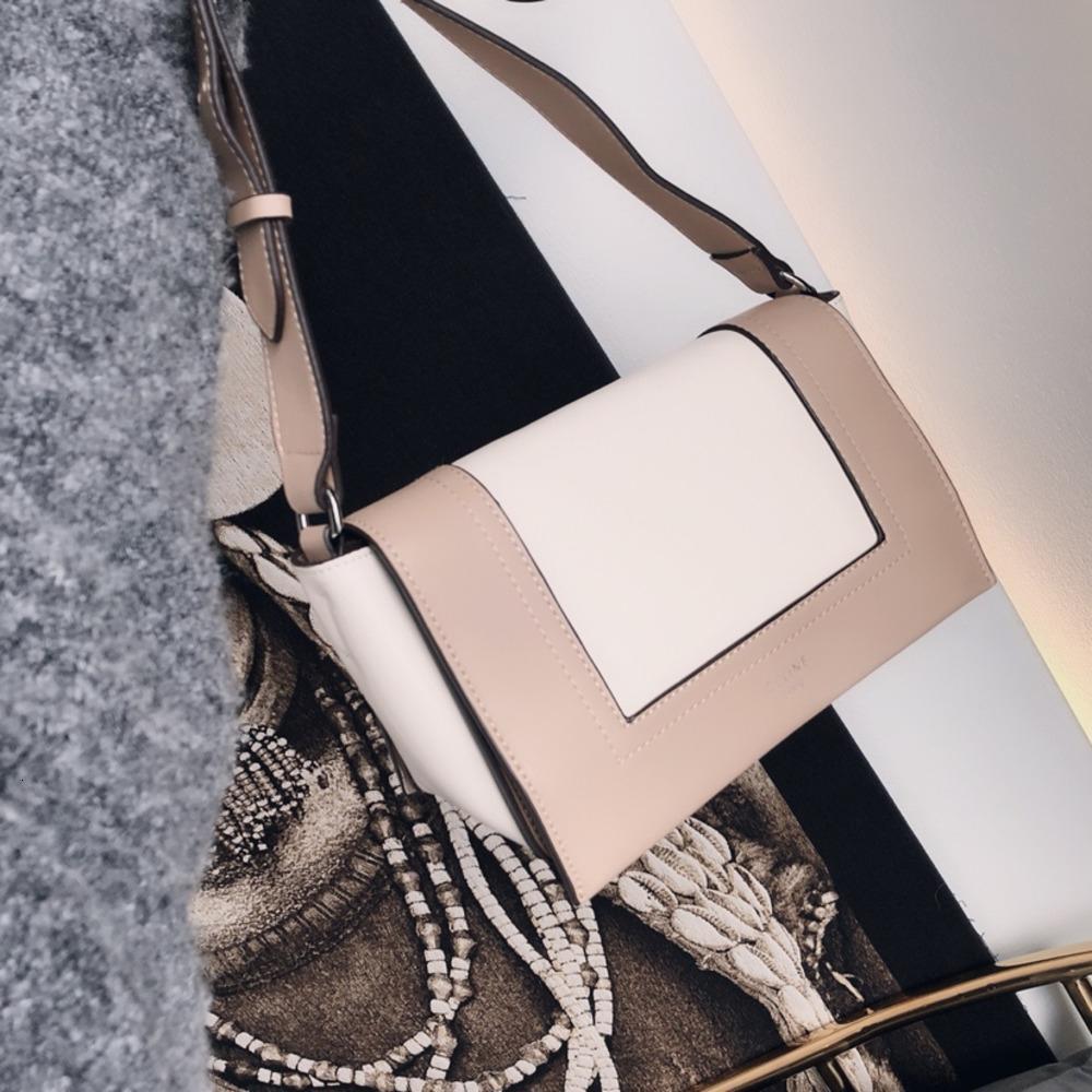 Mulheres saco de alta qualidade ombro tamanho bolsa de 25 * 15 * 9 centímetros caixa de presente requintado WSJ053 # 112701