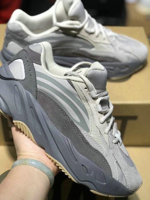 700 Geode Utility Nero inerzia Malva scarpe 700 S scarpe firmate Uomo Donna Static Sport Sneakers 36-45