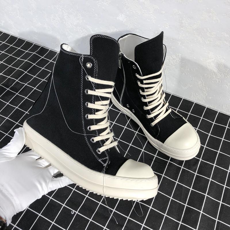 Damenschuhe neue Art und Weise High Top Sneakers Frauen-beiläufige Schuhe Jungen Schuhe De Hombre Militärstiefel Tenis Masculino 10 # 28 / 20D50