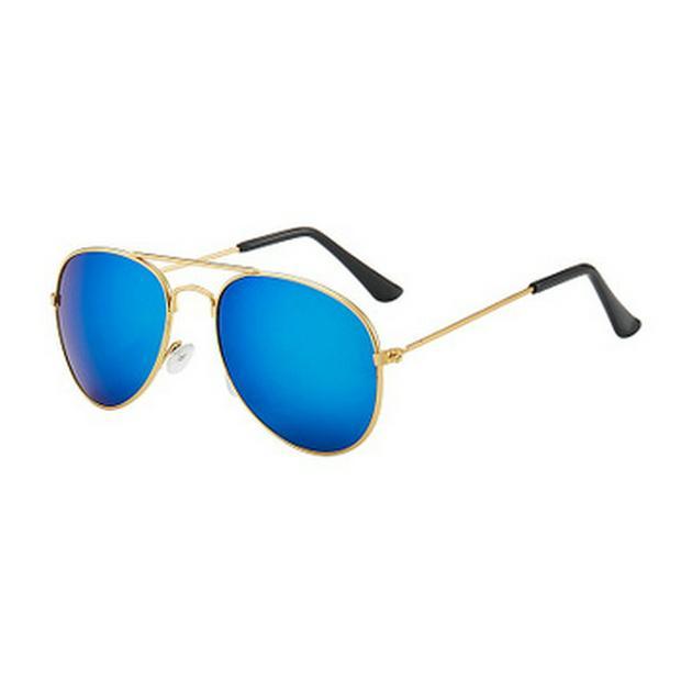 Mädchen buntes reflektierende Jurte Kind mit Sonnenbrille gafas sol infantilen occhiali DA vista bambini 4 anni Lunette de soleil fille ado