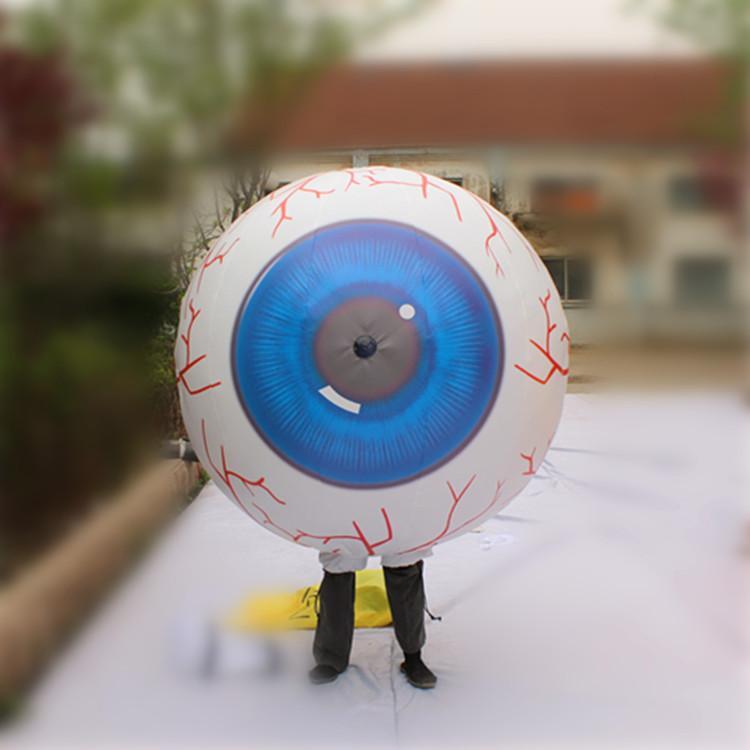 Adult Eyeball Costume