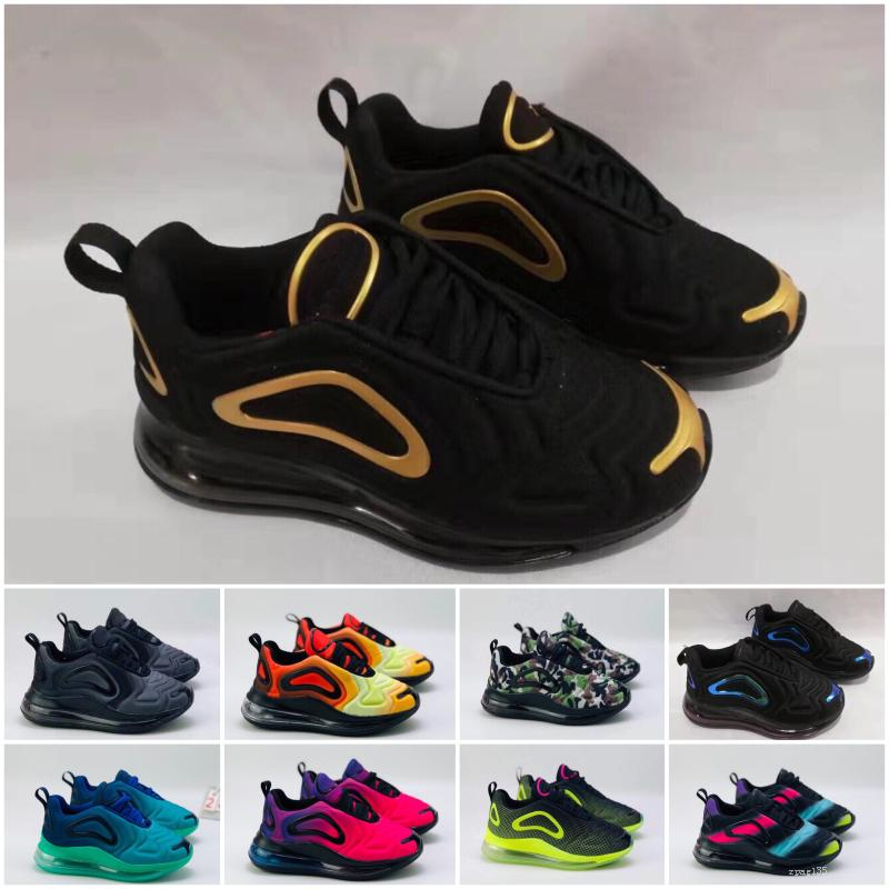 Big Kids Lighted Running Shoes for Kid Sneakers Boys Sneaker Boy Sports Shoe Youth Sport Chaussures Children Outdoor Pour Enfants