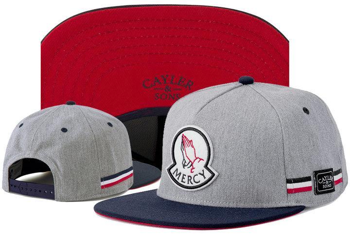 CALIENTE ! Nueva Cayler SON sombreros del Snapback de las gorras de béisbol del casquillo de hombres mujeres Cayler and Sons snapbacks de moda deportiva de la cadera Caps marca sombrero de la marca de la cadera