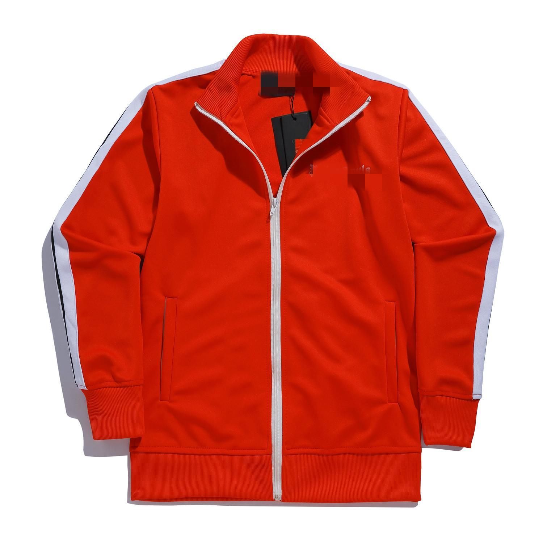 5 цветов вскользь куртка куртка мужчин и женщины пары моделей европейские и американская улица прилив куртка PA новая
