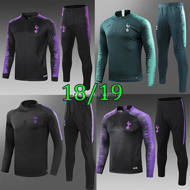 2020 2018 2019 Spurs Soccer Tracksuit Eriksen Kane Training Suit 18 19 Eriksen Son Eriksen Janssen Football Jacket Kit Track Tracksuits From Aq0511 44 55 Dhgate Com