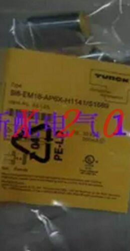 Un nuovo TURCK BI8-EM18-AP6X-H1141 / S1589 BI8EM18AP6XH1141 / S1589