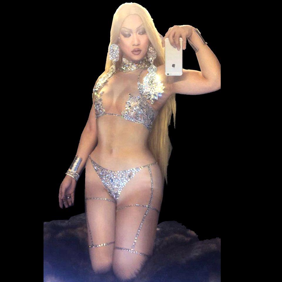 singer nude pics
