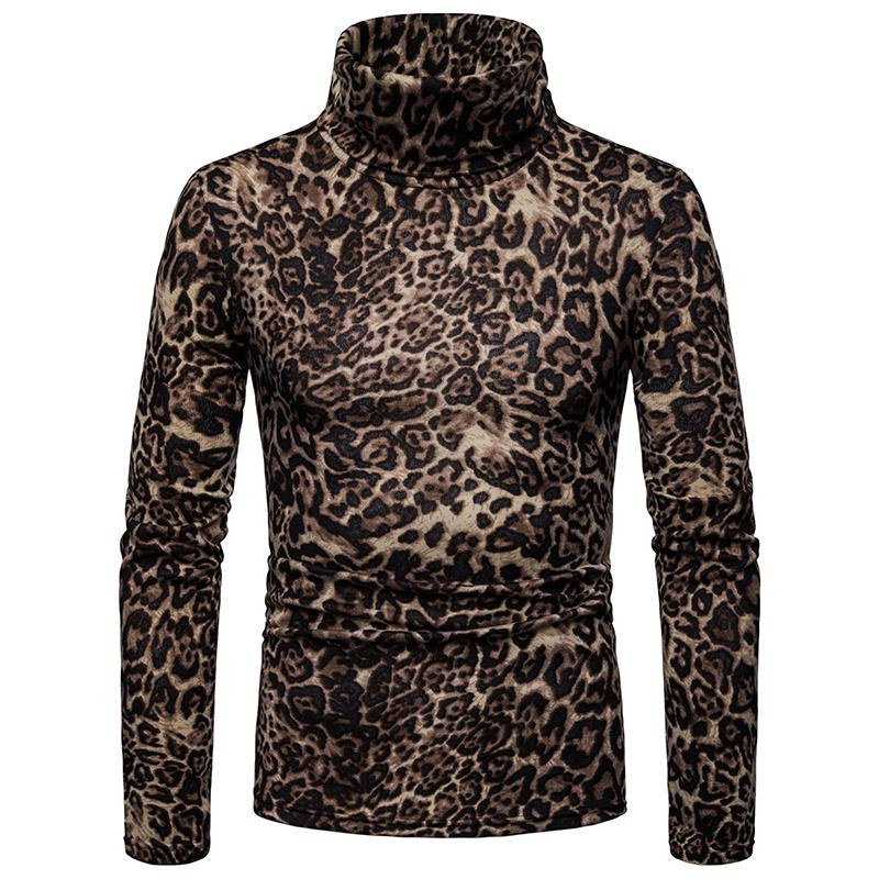 2018 pullover männer neue mode lässig rollkragen baumwolle stricken hochwertige herren pullover und pullover markenkleidung