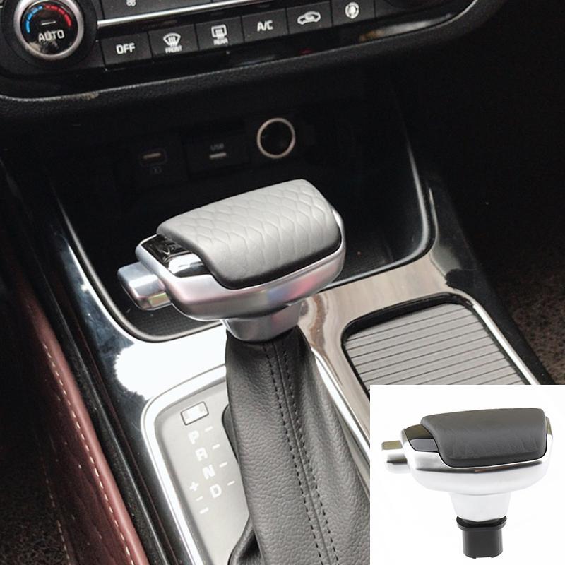 Para o nome de Beijing Hyundai mapear Adequado para maçaneta de troca Kia K3 Alavanca cabeça marchas botão Automatic cabeça de mudança de marcha andebol Gearbox punho