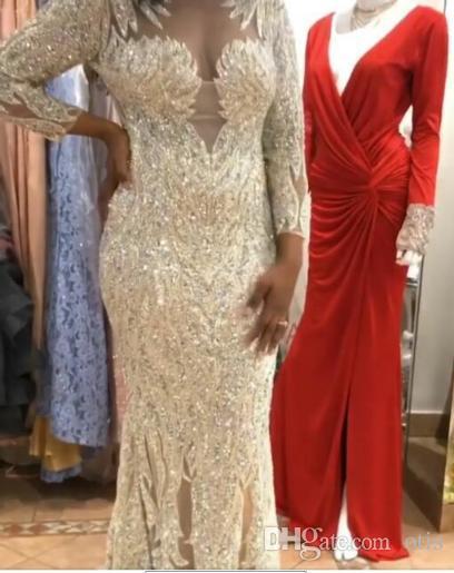 Вечернее платье длинное платье мода перо свадебные одежды Делюкс алмазные украшения цвет можно настроить сообщение