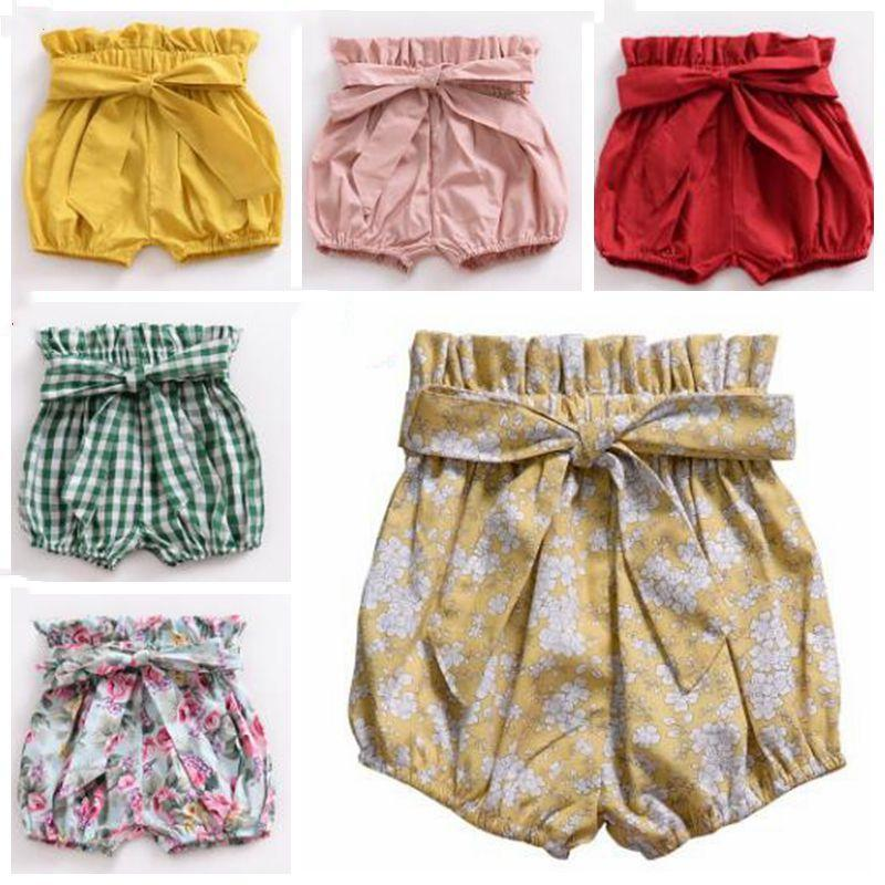 DELEY Toddler Girls Leopard Print Pettiskirt Ruffle Bloomers Panties Nappy Diaper Covers