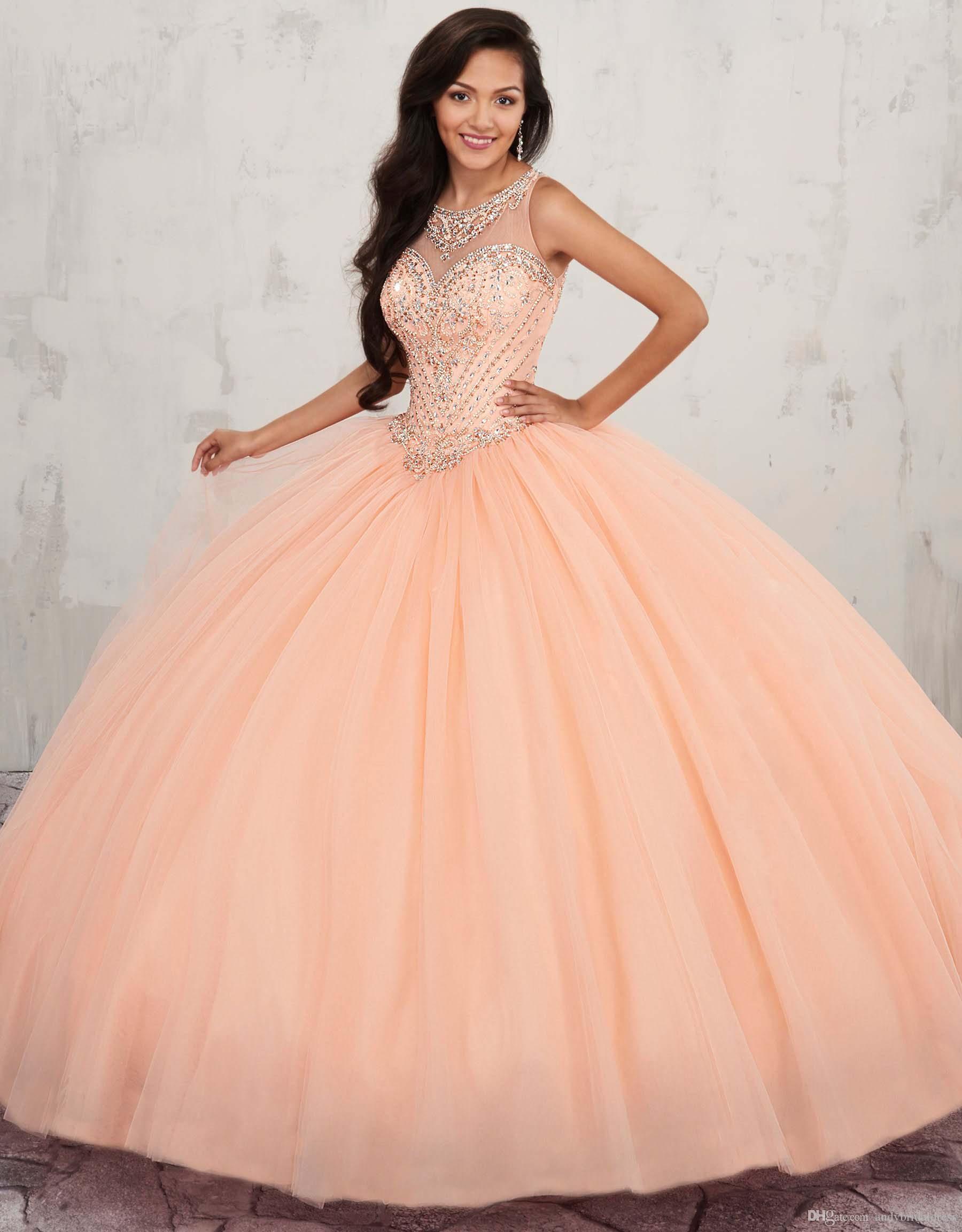 2 Piece Quinceanera Dresses 2019 Cheap Online