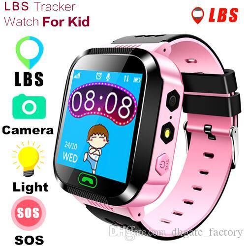 Q528 Smart Watch Kinder Armbanduhr Wasserdichte Baby Mit Fernbedienung Kamera SIM Anrufe Geschenk Monitor SOS für Baby PK Q50 SmartWatch
