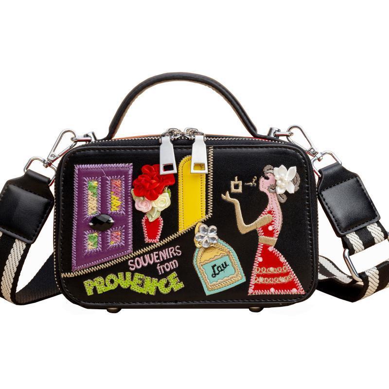 Мода женщины искусственная кожа небольшие сумки наплечные сумки дизайнерские дамы Crossbody сумки для женщин высокое качество женская сумка посыльного