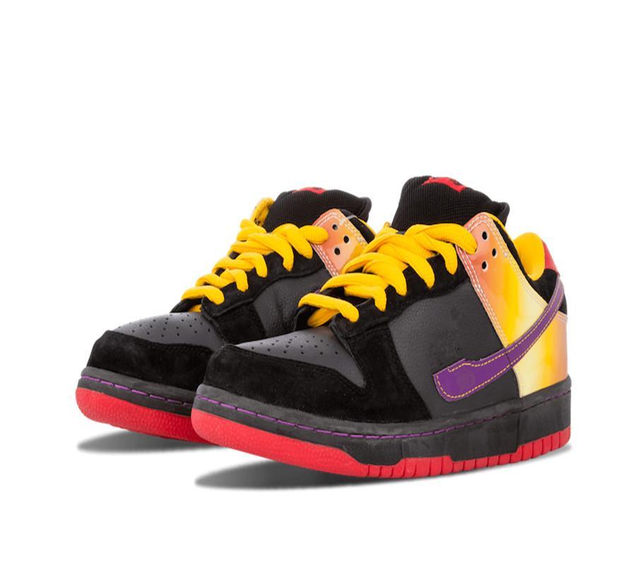 2020 SB دونك منخفض البنادق الورود الشهية للأحذية تدمير للأطفال نساء رجال سكيت أحذية رياضية عادية مع صندوق شحن مجاني