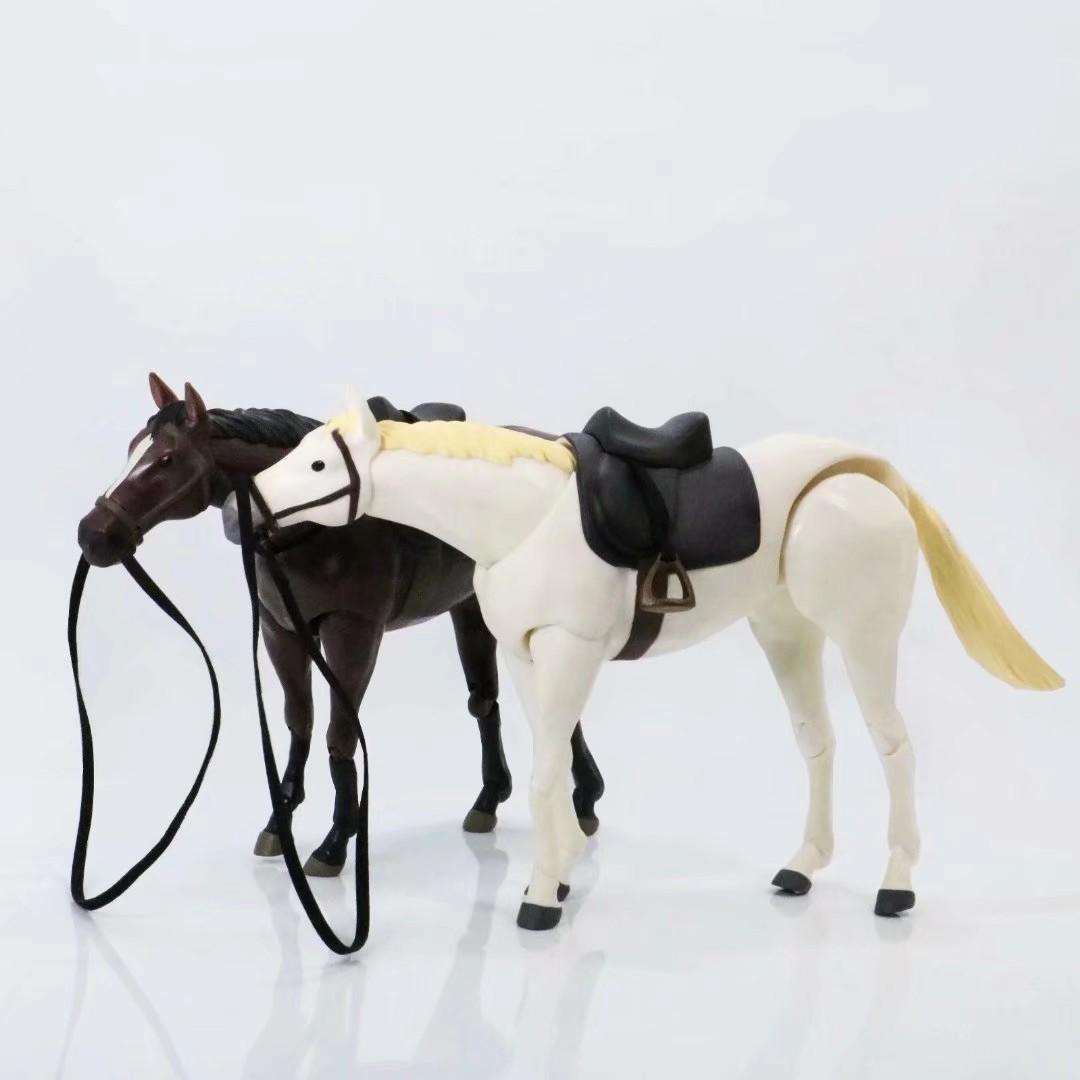 Anime Archetype Movable Horse Ferrite Action Figure Collection Model Artist Painting Model Mannequin Art Drawing Sketch 2020 From Shunzhen2017 5 1 Dhgate Mobile
