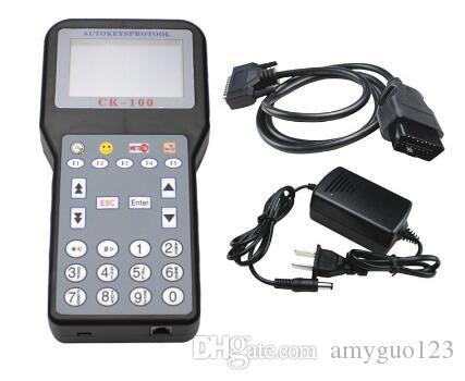 CK-100 CK100 Auto Key Programmer V99.99 Newest Generation SBB CK-100 Auto Key Programmer CK-100 Key Programmer