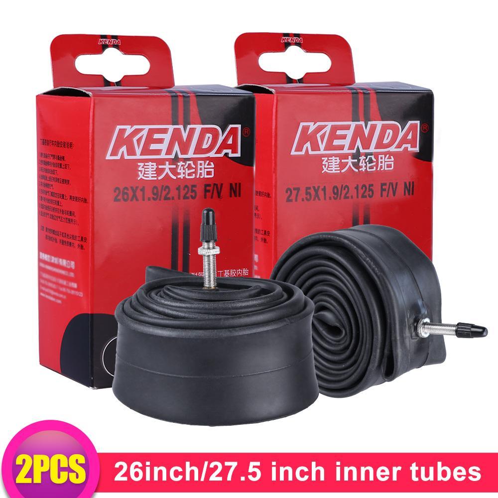 Kenda Tube Bicycle Tire Tube Presta Valve