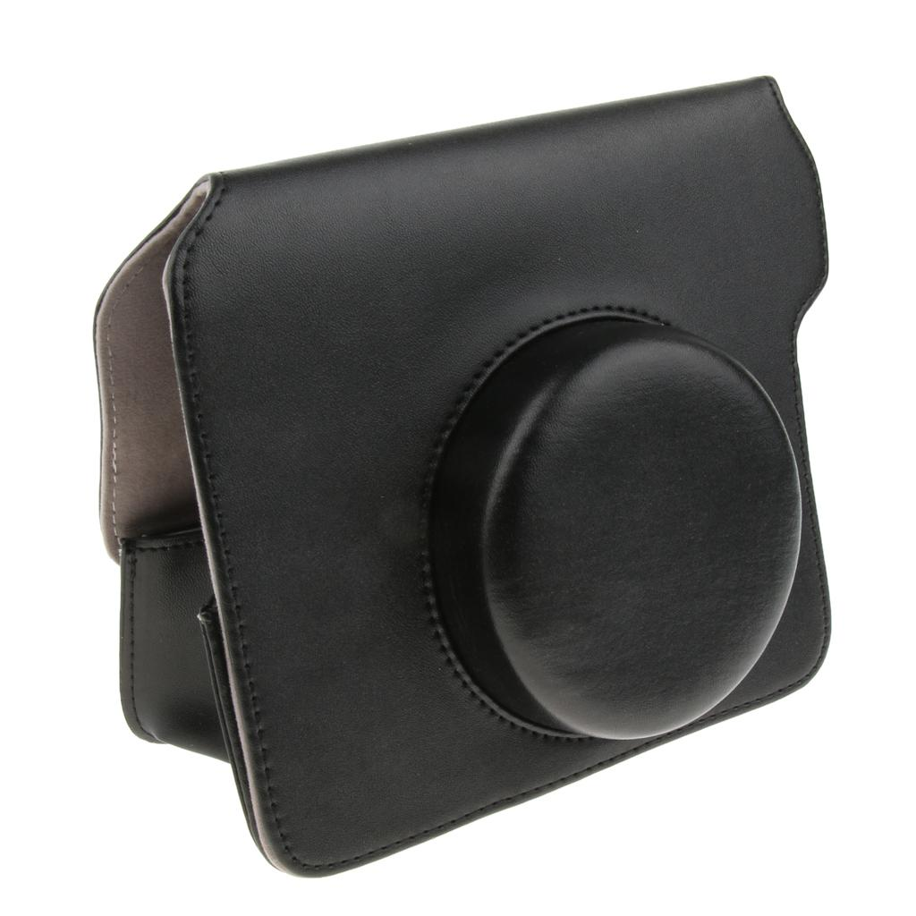 Camera Bag Bolsa de protecção Capa Para Fuji Fujifilm Instax Ampla 300 Polaroid