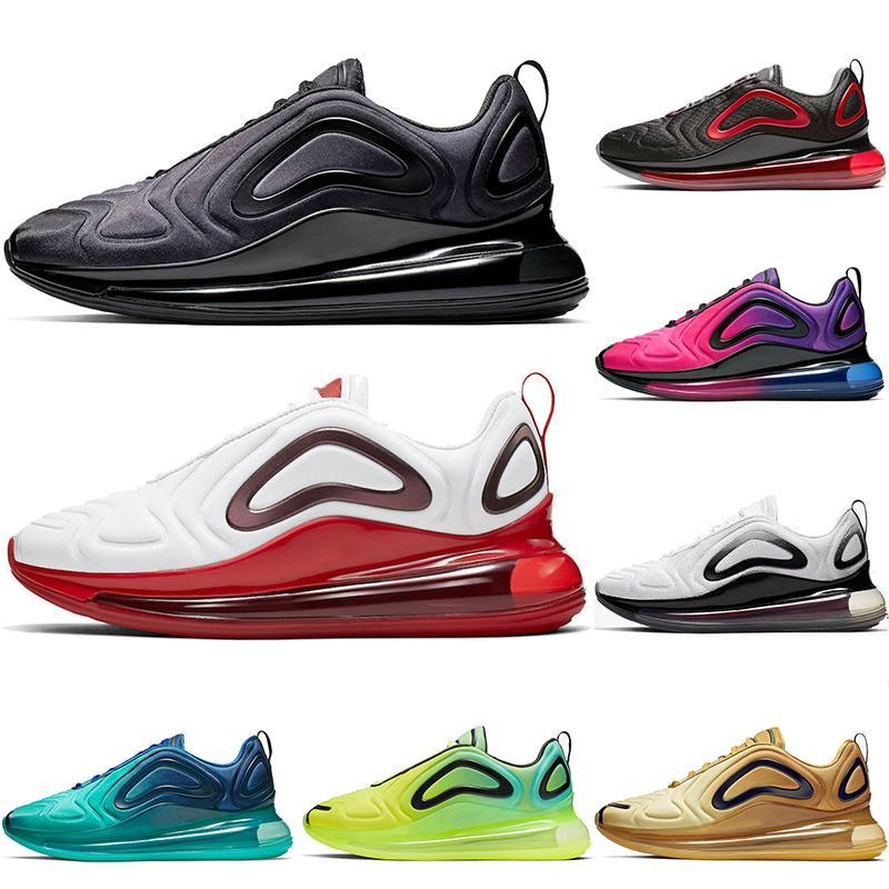 جوارب إنترنت عالي الجودة رجل إمرأة تنس أحذية 72c الكسوف الكلي الأبيض فرط قرمزي الأسود الأحمر ولدت الاحذية الاحذية أحذية رياضية 36-45