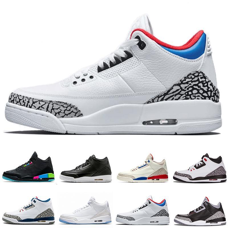 2019 Iii Nrg Erkekler Basketbol Ayakkabı Tinker Hatfield Iii Beyaz Siyah Sneakers Yüksek Kaliteli Doğa Sporları Sneaker Ayakkabı Boyutu 41-47 Çimento