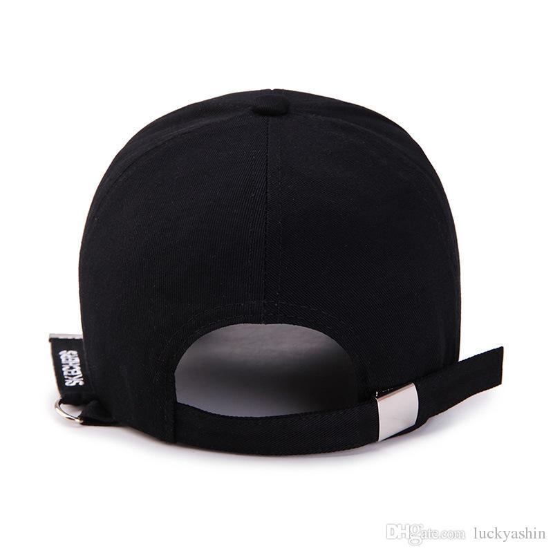 Fashion hip-hop high qualtiy baseball caps for men women cap sports hip hop flat sun hat free shipping