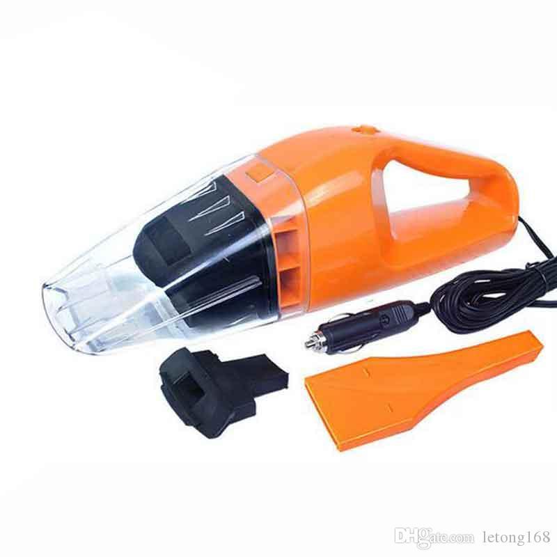 المحمولة سيارة مكنسة كهربائية الرطب والجاف ذات الاستخدام المزدوج سوبر مكنسة كهربائية للسيارات