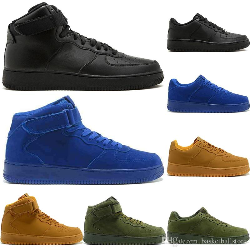 nike hombre zapatillas air force