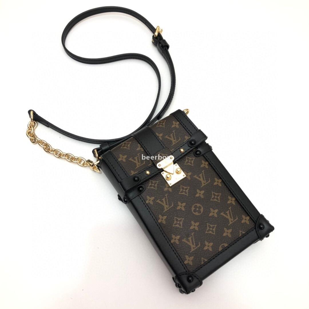 luxeconcepteur B331 de haute qualité sacs à main mode classique mesager Sac Fourre-tout amovible Poignée à bandoulière Messenger Bag femmes s