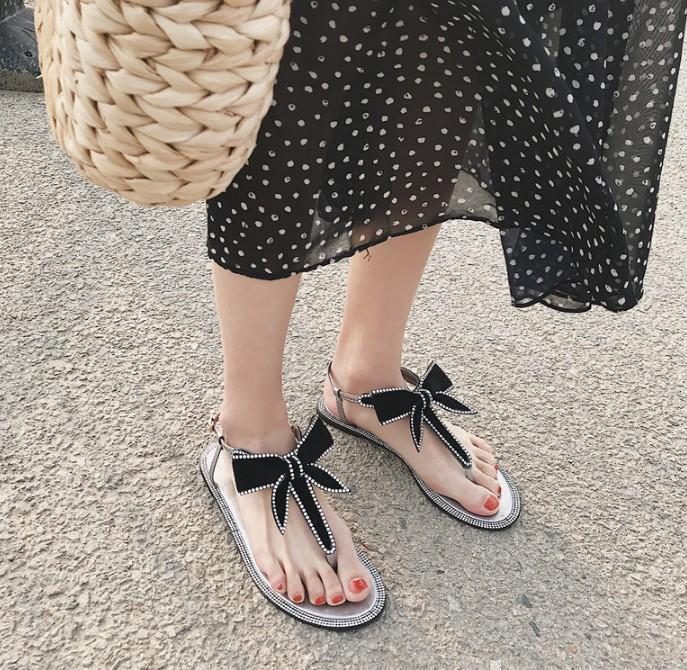 Hot Sale Beach Holiday Women Sandals