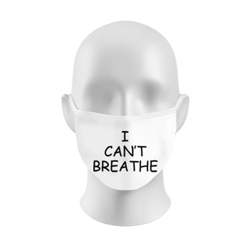 6 réutilisables Masque K95% respiration Filtre Valve couche de protection Masque Visage Masques Lettre Designer Mascherine Black Fashion visage Shi # 505 19