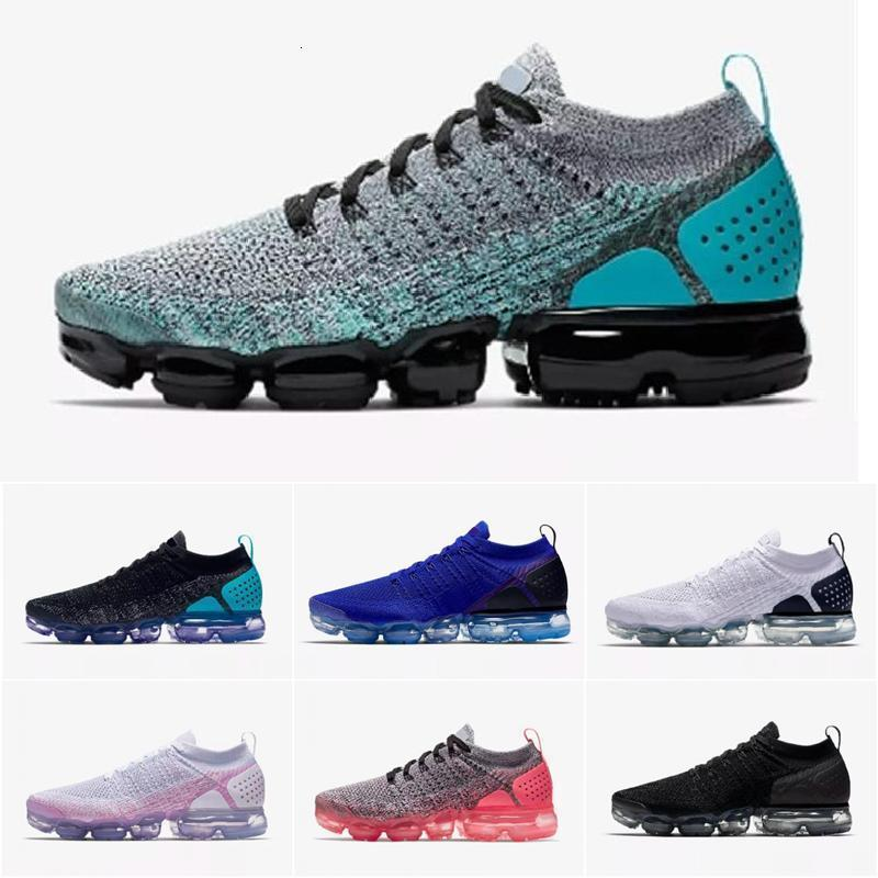 Mens 2018 fly 2.0 1.0 Vente Lumière douce Chaussures femmes Chaussures sport Sport respirant Corss Crimson Sneakers Casual Chaussures de course 36-45