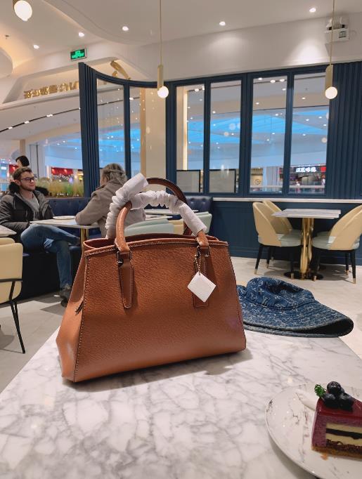 de lujo diseñador de los bolsos de las mujeres de lujo mejores bolsos de la calidad original del cuero bolsas de diseñador mujer Tamaño 35X16CM