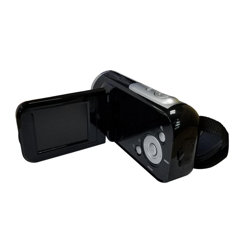 Digital Recorder Portable Video Camera Camcorde 2 Inch 4X Digital Zoom Display 16 Million Home Outdoor Video Recorder