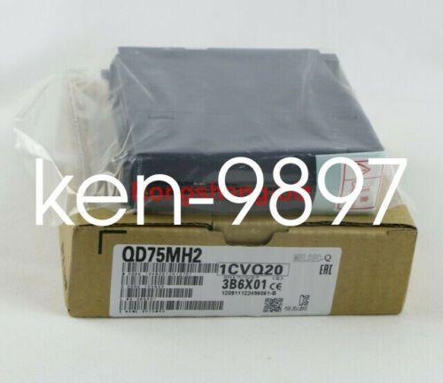 1PC nuovissimo Mitsubishi PLC Modulo QD75MH2 #HY