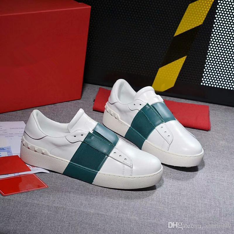 Barato París 17FW Triple S zapatillas de Triple-S calzados informales de diseño papá para hombre para las mujeres deportistas baratos Formadores yl180608
