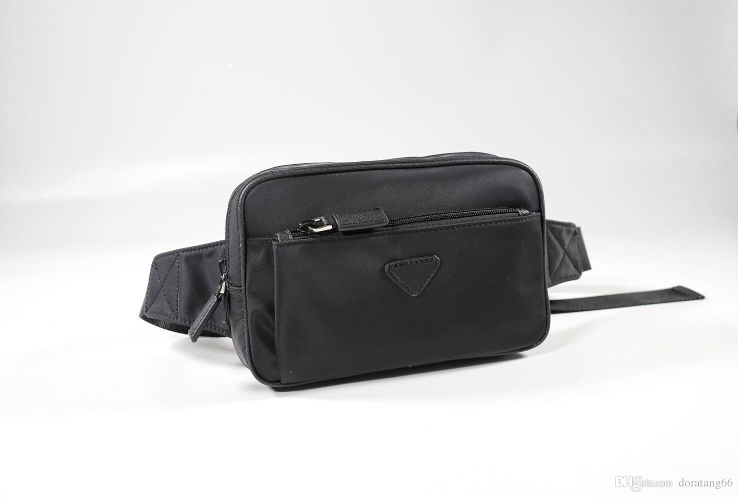 Doratang Wholesales design de luxe sacs à dos hommes concepteur de sac de la poitrine des femmes de taille des sacs pour les hommes et les femmes de style chaud 7