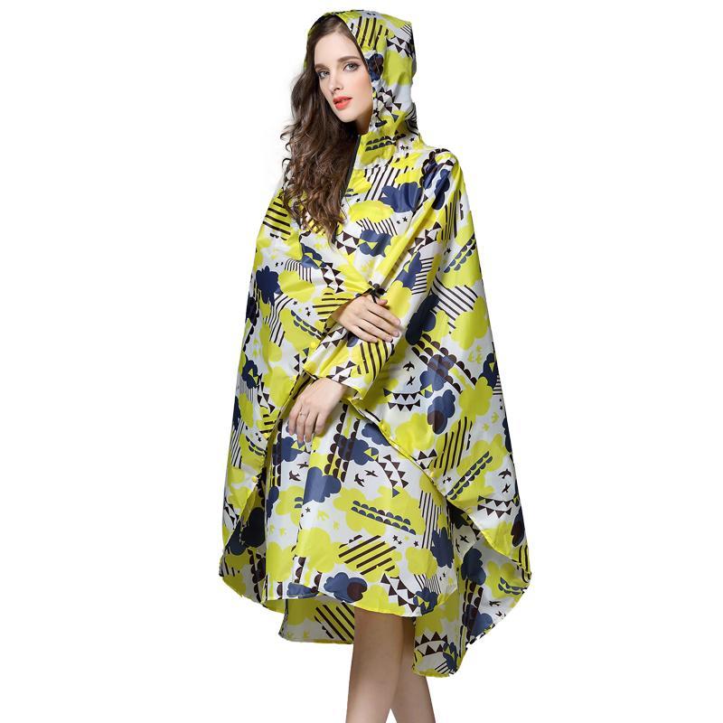women\`s raincoat