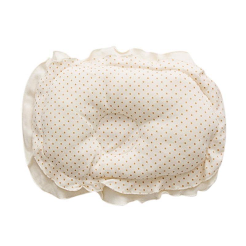 2019 Baby-neugeborene Baby-Still- Arm Auflage-Kopf Feste weiche Säuglingsstillkissen
